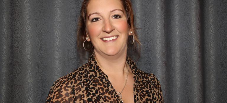 Claudia Jungwirth